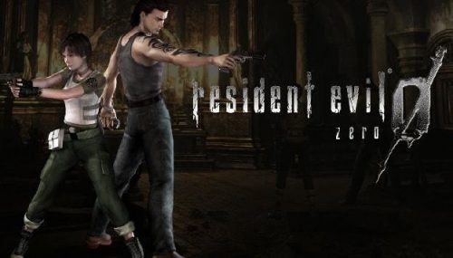 Resident Evil 0 HD REMASTER + DLC Pack