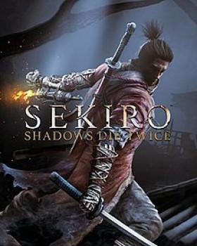 Sekiro Shadows Die Twice 1.04