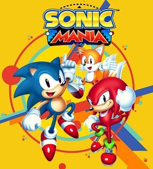 Sonic Mania Plus Encore DLC Update v1.06.0503
