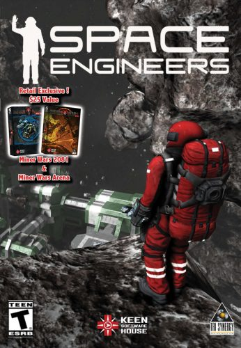 Space Engineers Economy + Update v1.193.018 + Multiplayer Online STEAM