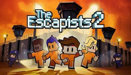 The Escapists 2 1.1.10 + SNOW WAY OUT + DLCs + Multiplayer Online para PC