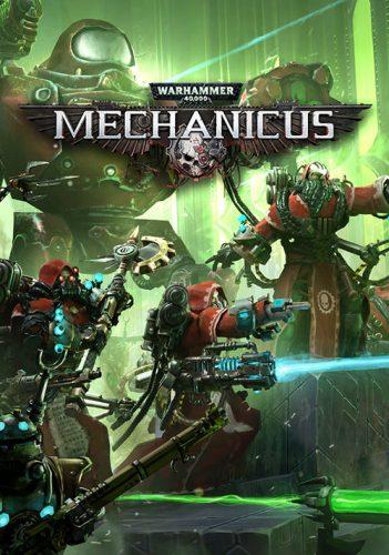 Warhammer 40000 Mechanicus 1.1.4