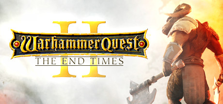 Warhammer Quest 2: The End Times