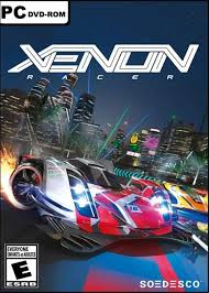 Xenon Racer UPDATE 2 + Multiplayer Online STEAM