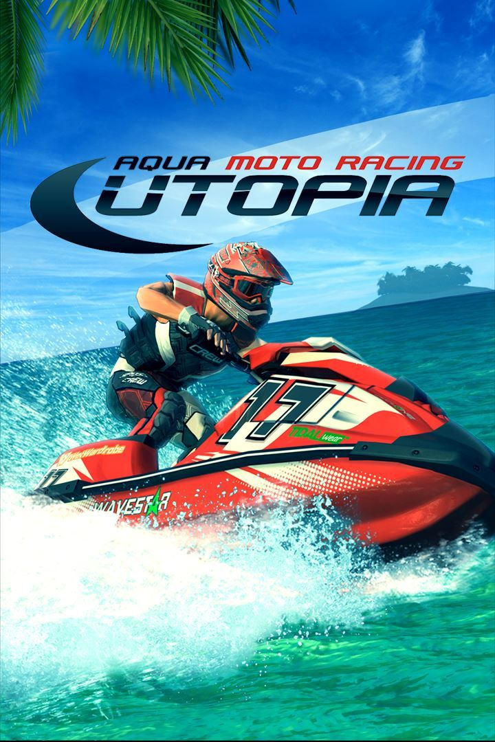 Aqua Moto Racing Utopia – Weekly Challenges – SKIDROW