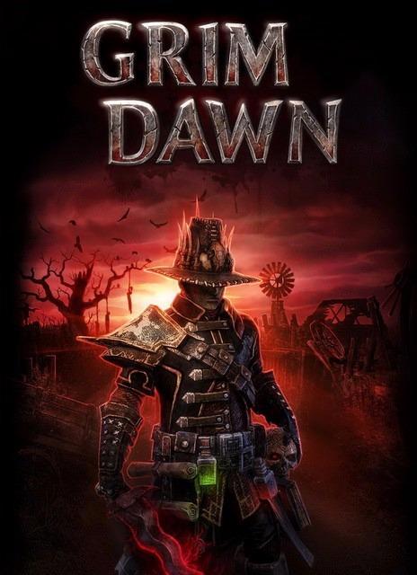 Grim Dawn – Forgotten Gods 1.1.2.2 – CODEX