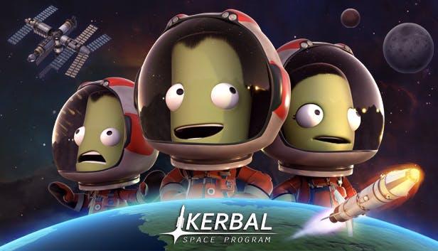 Kerbal Space Program Breaking Ground MULTi9
