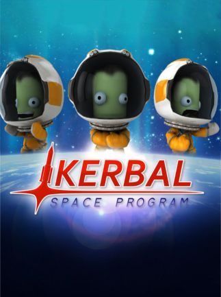 Kerbal Space Program Breaking Ground MULTi9