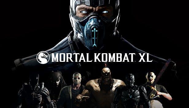 Mortal Kombat XL – PLAZA