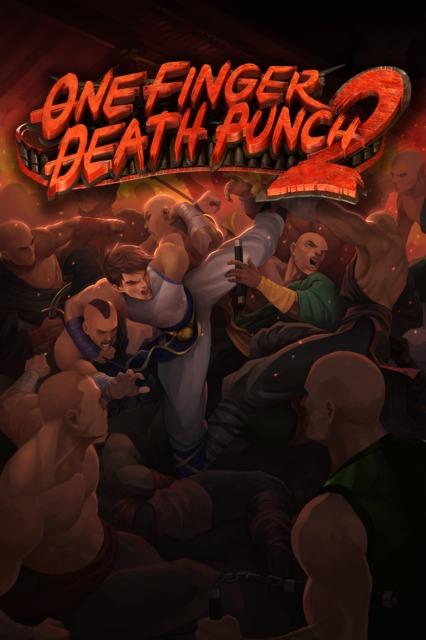 One Finger Death Punch 2 UPDATE BUILD 0005