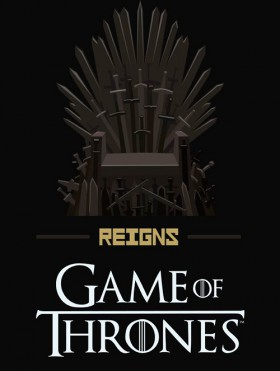 Reigns Game of Thrones – The West and The Wall