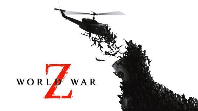 Descargar World War Z PC Español