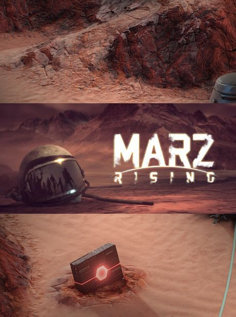 MarZ Tactical Base Defense UPDATE 20190412
