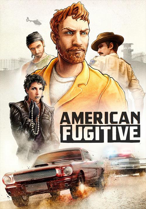 American Fugitive v1.0.17358
