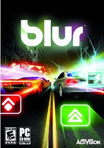 Blur MULTi6 – ElAmigos