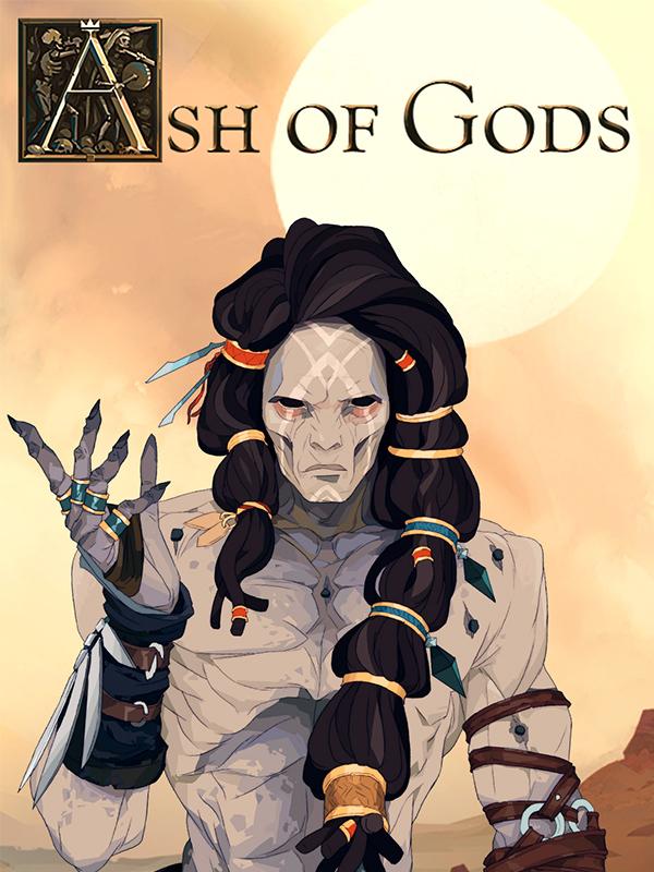 Ash of Gods Redemption Digital Deluxe 1.5.7