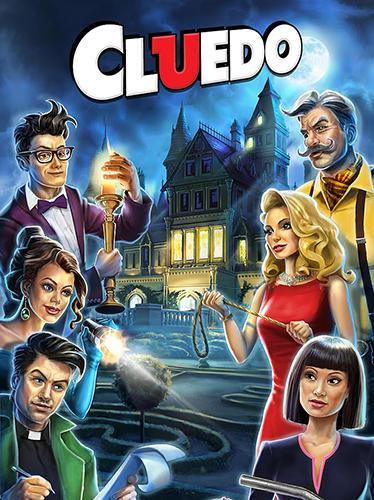 Clue/Cluedo The Classic Mystery Game Sherlock Theme