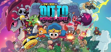 The Swords of Ditto: Mormo's Curse 1.16.01.202 – PLAZA
