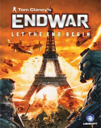 Tom Clancys Endwar MULTi6 – ElAmigos