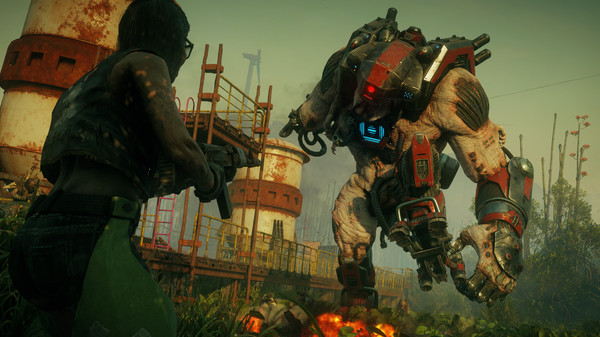 ▷ RAGE 2 PC Game Free Download 🥇 | DELUXE EDITION