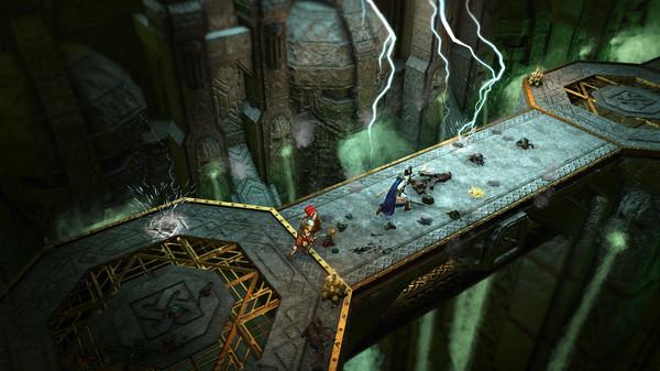 ▷ Warhammer Chaosbane PC Game Free Download 🥇 | MAGNUS EDITION