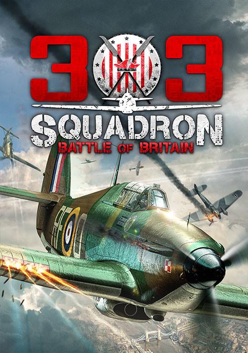 303 Squadron Battle of Britain v1.5