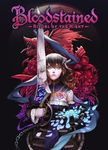 Bloodstained: Ritual of the Night – CODEX