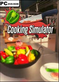 Cooking Simulator v1.7 + UPDATE V1.8.0.4