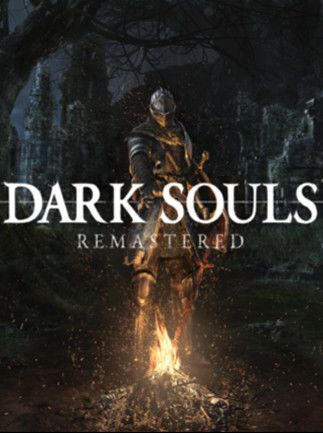 DARK SOULS REMASTERED + UPDATE V1.03
