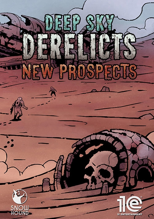 Deep Sky Derelicts New Prospects + UPDATE V1.2.3