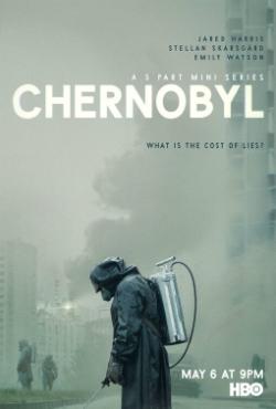Chernobyl HBO Latino + Sub Español HD
