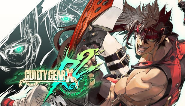 Descargar GUILTY GEAR Xrd REV 2 PC