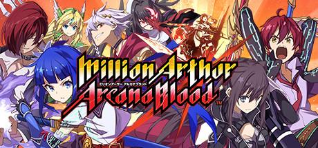 Descargar Million Arthur Arcana Blood PC