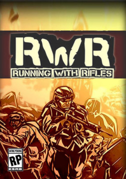 Running With Rifles Pacific v1.71.2 – SiMPLEX