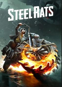 Steel Rats + UPDATE 3