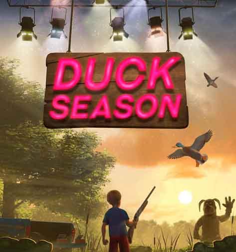 Duck Season