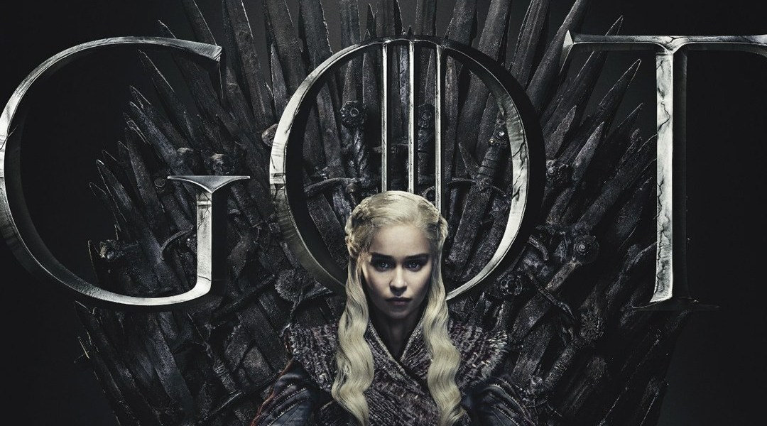 Game of Thrones Temporada 8 HD 1080p Latino Inglés