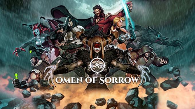 Omen Of Sorrow Free Download
