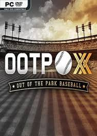 Out of the Park Baseball 20 + UPDATE V20.5.46