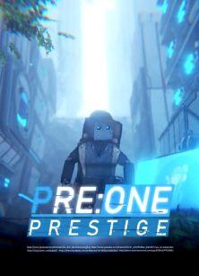 PRE:ONE PRESTIGE REVO – CODEX