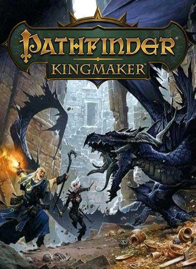 Pathfinder Kingmaker Beneath the Stolen Lands + UPDATE V2.0.4