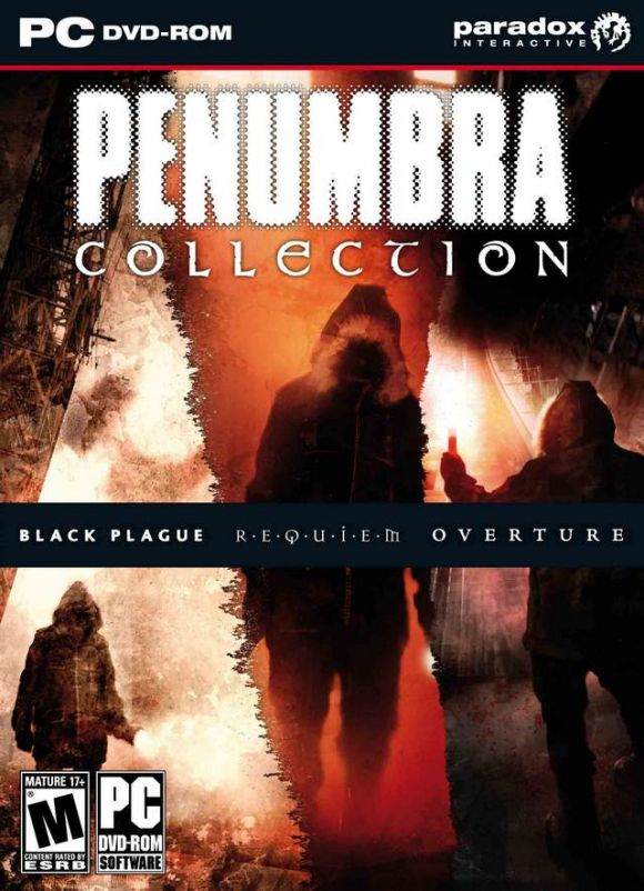 Penumbra Collectors Pack (The Penumbra Collection)