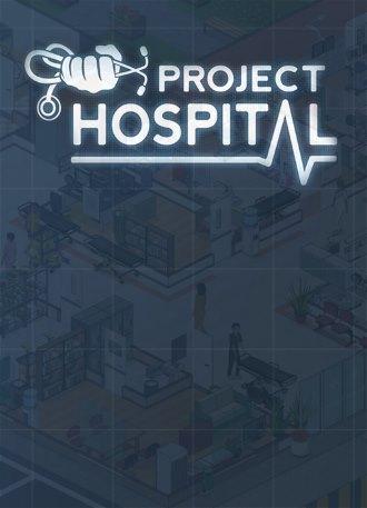 Project Hospital v1.1 (v1.1.16350)