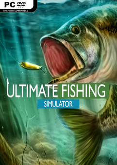 Ultimate Fishing Simulator Greenland + UPDATE V1.7.2.413