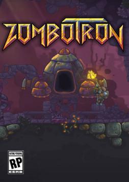 Zombotron v1.2.1