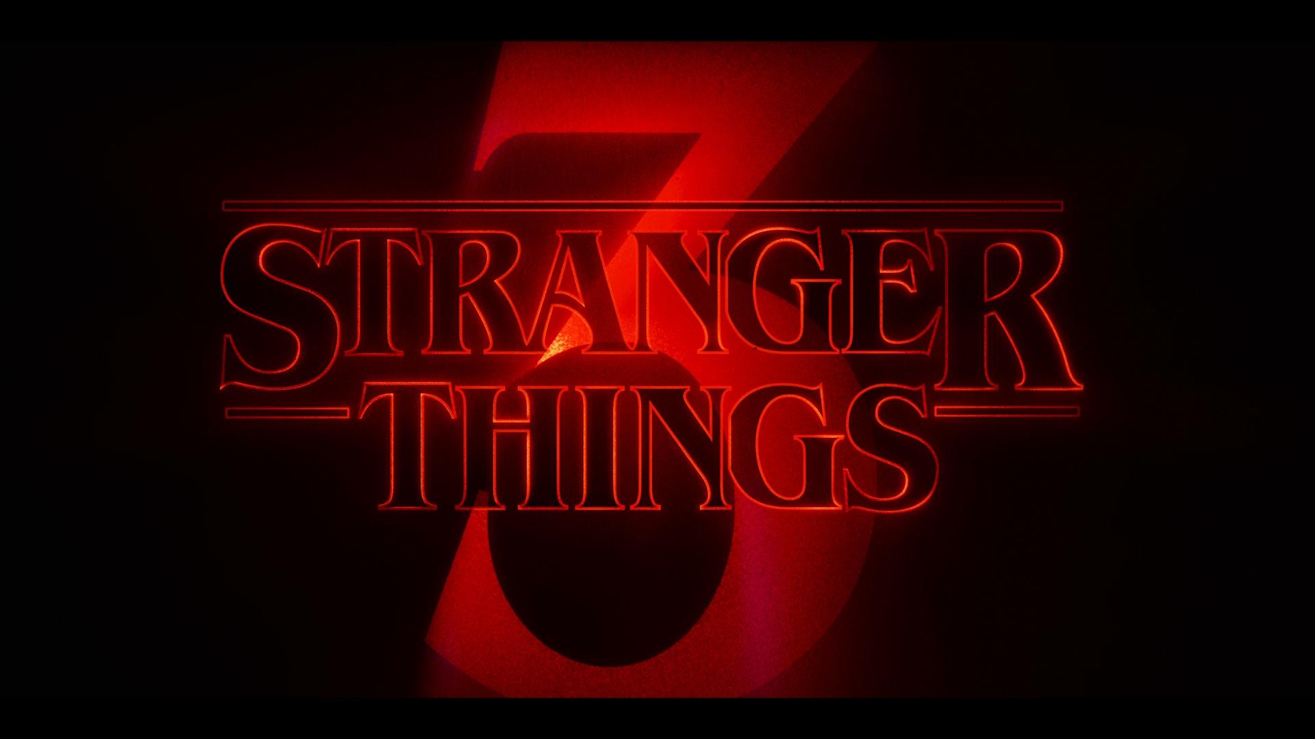 Descargar Stranger Things Temporada 3 Latino Sub Español Hd