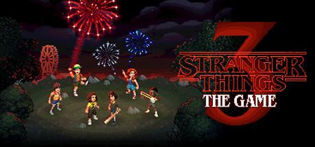 Descargar Stranger Things 3 The Game Unleashed Torrent Mega Google Drive