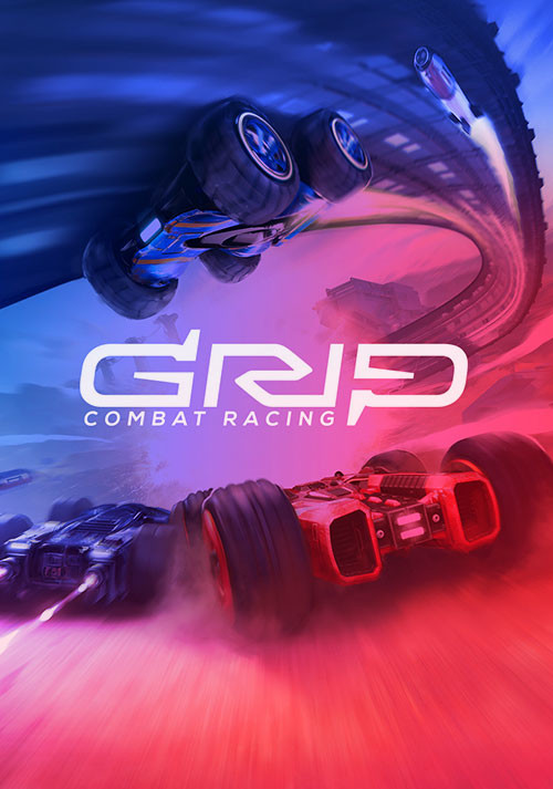 GRIP Combat Racing v1.5.1 + DLCs DELUXE EDITION