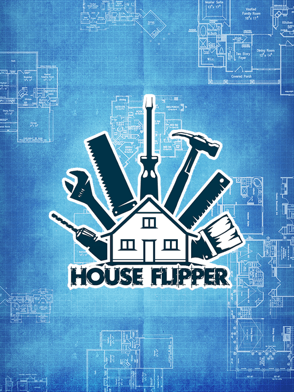 House Flipper Garden + UPDATE V1.18