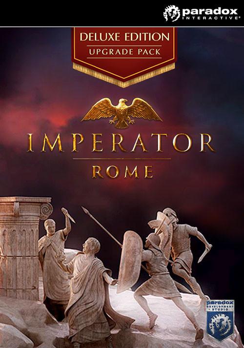 Imperator Rome + UPDATE V1.1.1